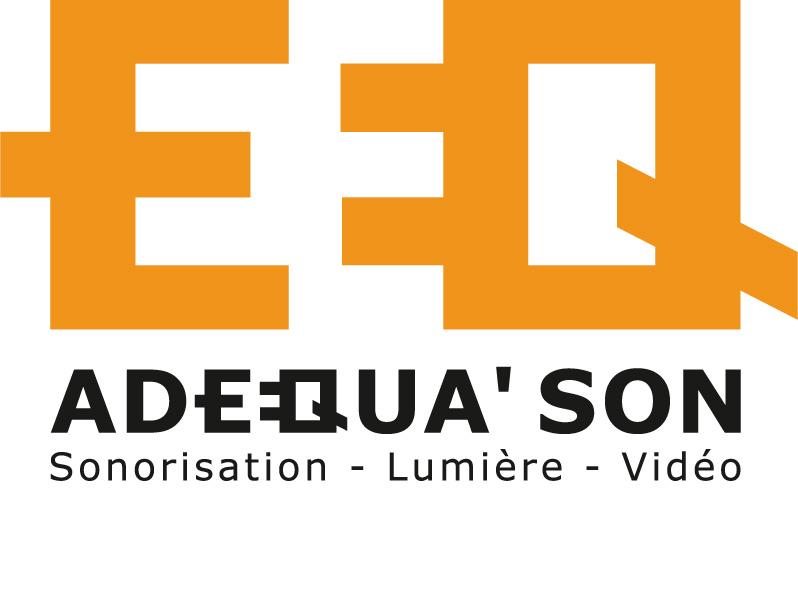 Adequason Logotype - Emmanuel Cloix