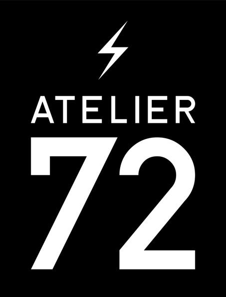 Atelier 72 - Emmanuel Cloix